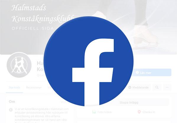 Facebook Halmstad Konståkningsklubb officiell