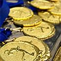 Medaljer konståkning
