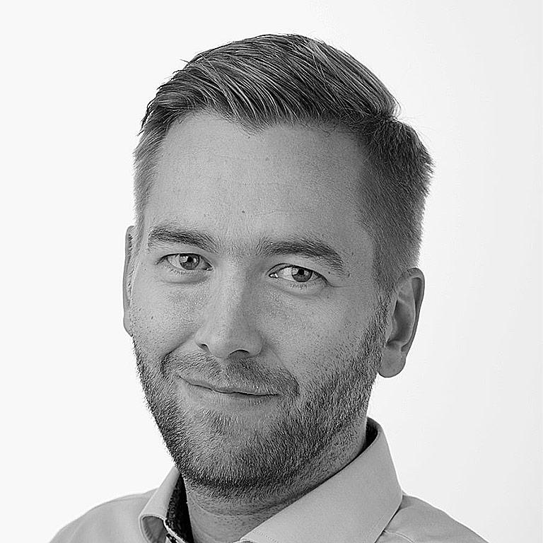 Andreas Slånemyr