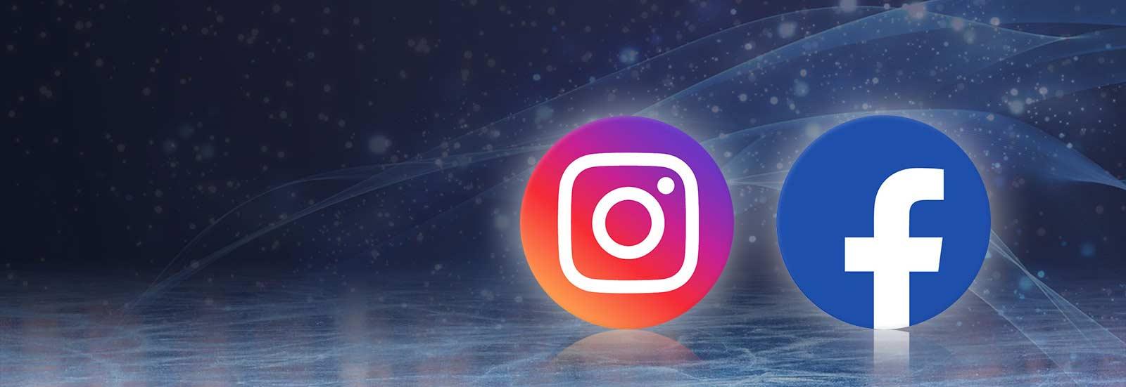 Halmstads Konståkningsklubb i sociala medier