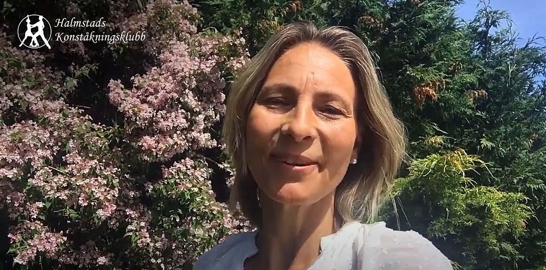 Sommarhälsning ordförande Helén Rosenberg